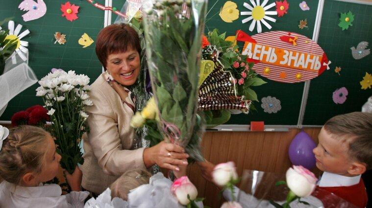 День учителя-2021: открытки и поздравления педагогам