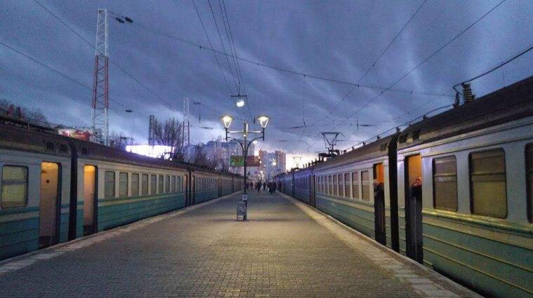 Укрзалізниця відновлює сполучення Черкас зі Львовом