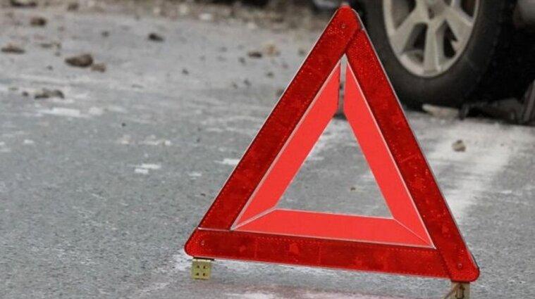 В Запорожье 15-летний водитель устроил ДТП, в результате которого погибли три человека