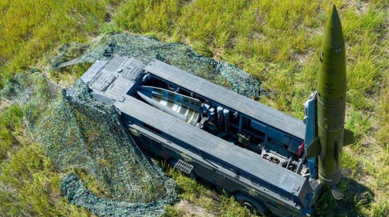 На Херсонщине ВСУ провели тренировку по нанесению ракетных ударов - фото, видео
