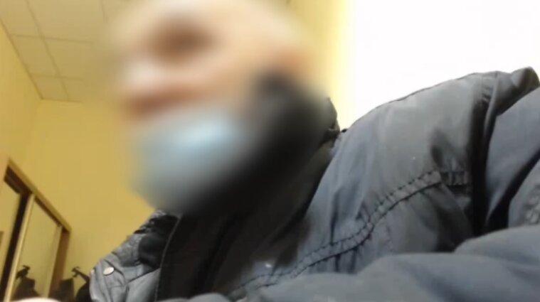 Российского рок-музыканта не пустили в Украину - видео