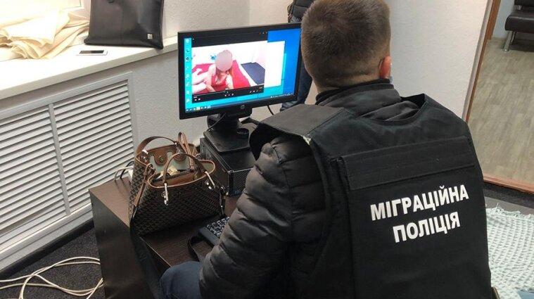 В Запорожье работала сеть порностудий