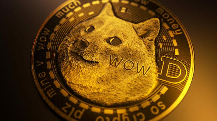 Dogecoin може коштувати понад один долар