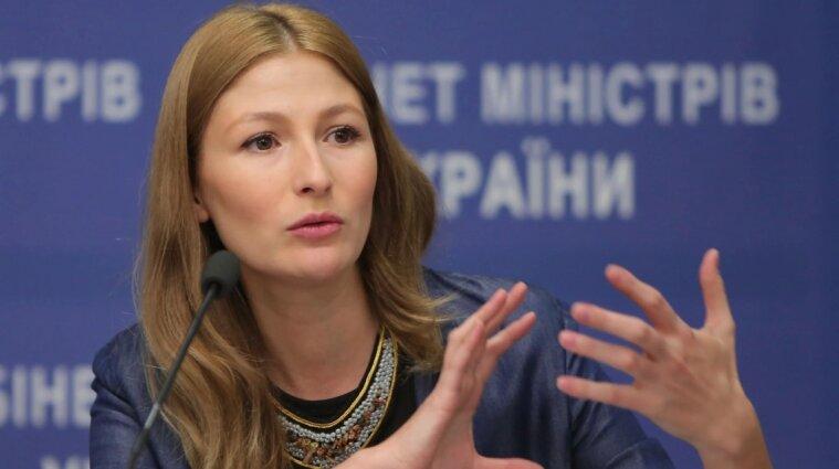 Україна запросила країни ЄС приєднатись до Кримської платформи - Джапарова