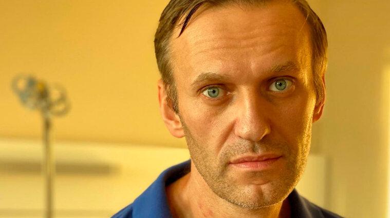 За моїм отруєнням стоїть Путін - Навальний