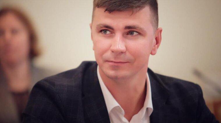 """Депутата Скороход """"попросили уйти"""" с похорон умершего Полякова"""