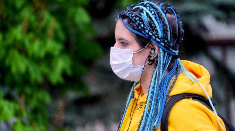 В Україні за добу захворіли майже сім тисяч українців