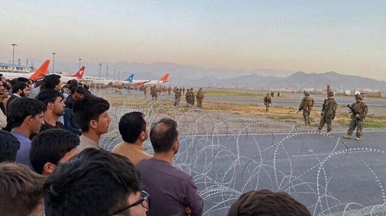 США закроет аэропорт Кабула на два дня: что случилось