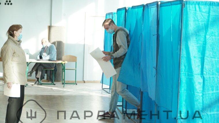 Разумков заявил, что выборы в ОРДЛО в ближайшее время невозможны
