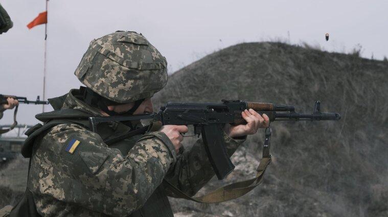 Украинский военным приказали не отвечать на провокации России - Кулеба