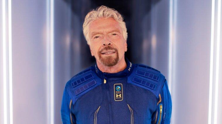 Британский миллиардер полетит в космос раньше Безоса