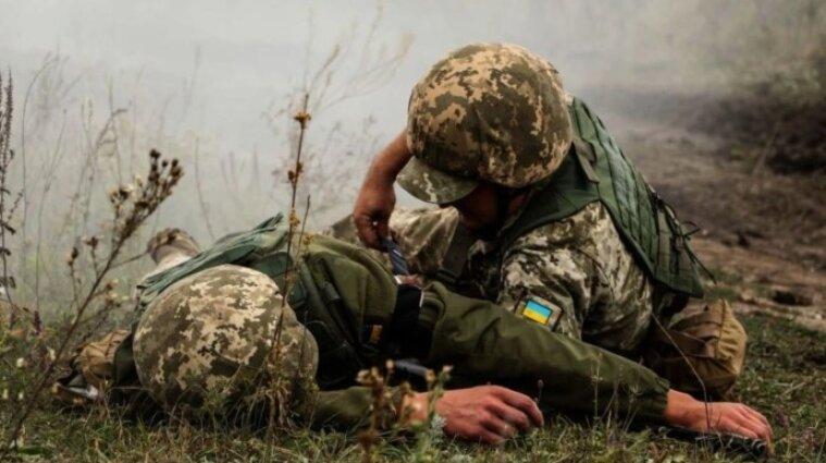 Россия отказалась от перемирия на Донбассе