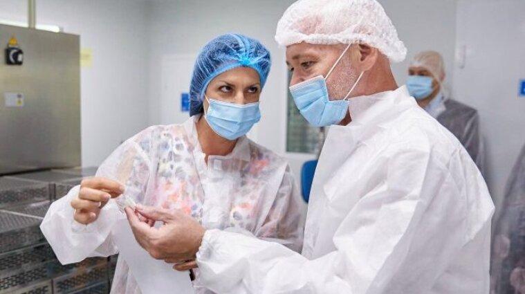 В Украине снова обнаружили более 6 тысяч новых COVID-случаев