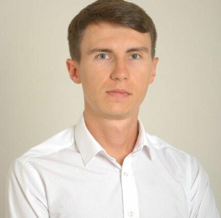 Павлюк Максим Васильевич