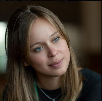 Ясько Елизавета Алексеевна