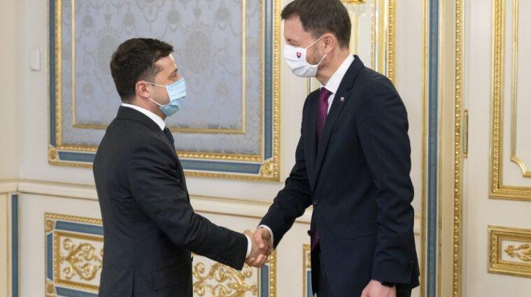 Словакия подтвердила свое участие в саммите Крымской платформы