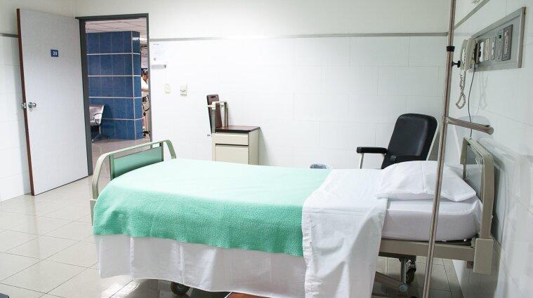 У лікарнях майже 28 тисяч хворих на COVID-19, - Степанов