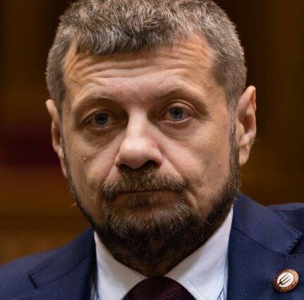 Мосійчук Ігор