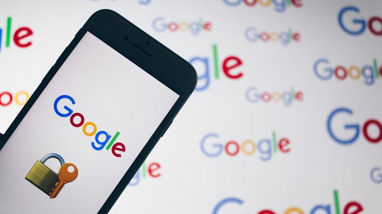 Google запроваджує темний режим у пошуковій системі