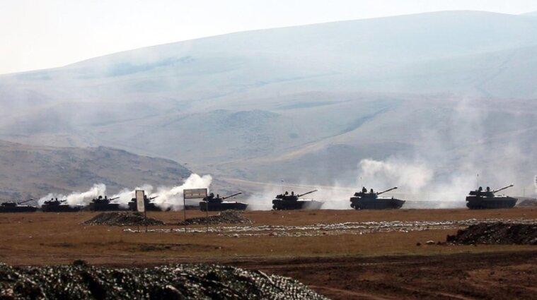 Вірменія хоче розширити географію конфлікту - влада Азербайджану