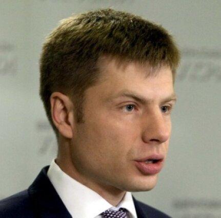 Гончаренко Олексій