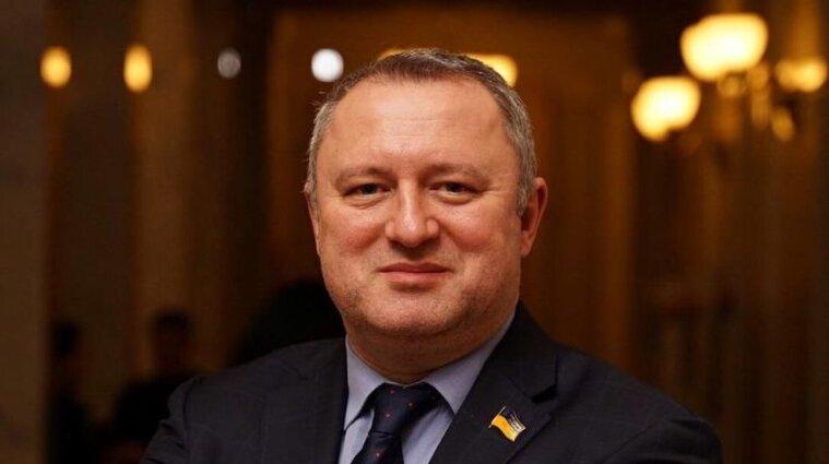 Председатель профильного комитета Рады Костин провалил конкурс на руководителя САП