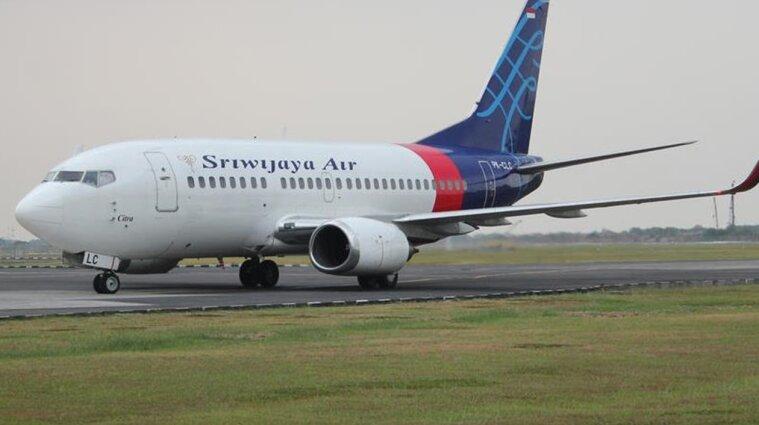 Авіакатастрофа в Індонезії: літак не подавав сигнал тривоги