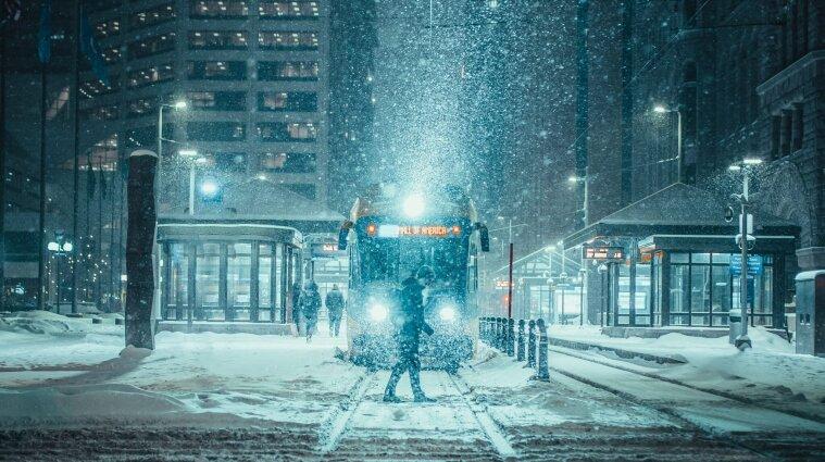 Погода в Украине будет холодной и мокрой: синоптики сказали, когда потеплеет