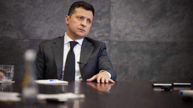 Зеленский назвал встречу с Путиным неизбежной