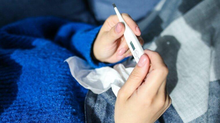 Степанов сообщил, сколько украинцев имели побочные эффекты после вакцинации