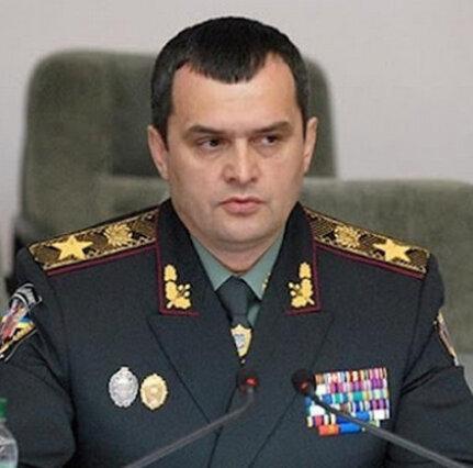Захарченко Виталий