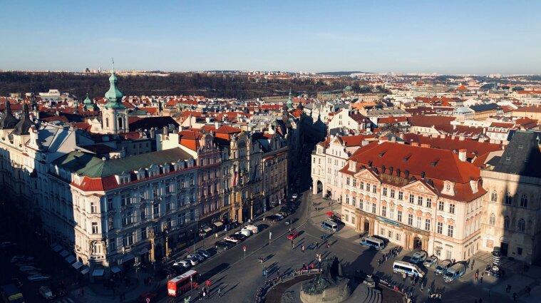 Чехія відкрила кордони для вакцинованих українських туристів
