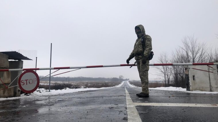 На кордоні України та Росії сталася перестрілка, одна людина загинула