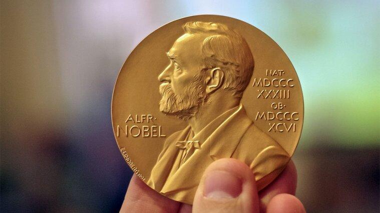 Тиждень Нобеля-2020: хто отримав премії та за що