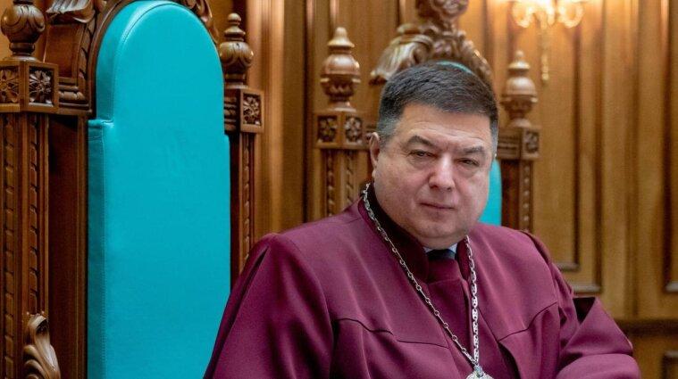 Распоряжения и приказы Тупицкого не имеют юридической силы - представитель Зеленского