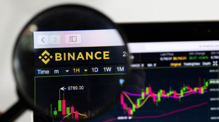 Фонд Binance инвестировал в маркетплейс украинца NFTb