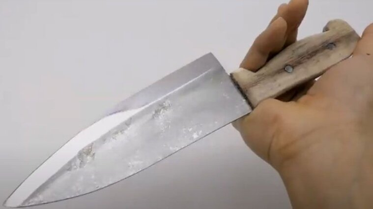 В Одессе ударили ножом мужчину за украденные носки