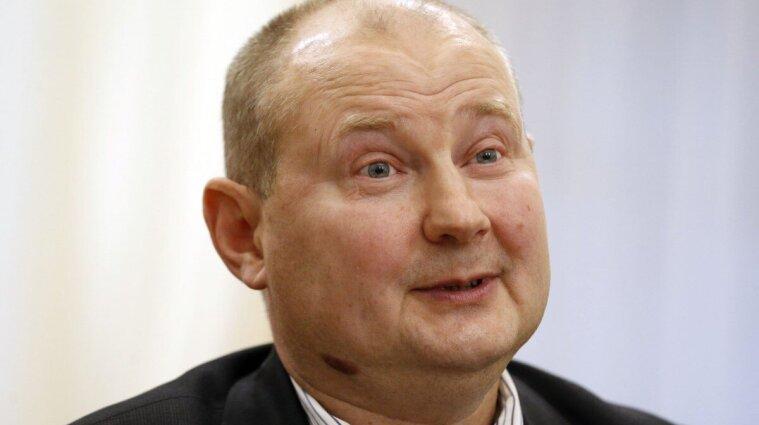 """Чауса викрали """"іноземці"""" і везуть його в Україну - МВС Молдови"""