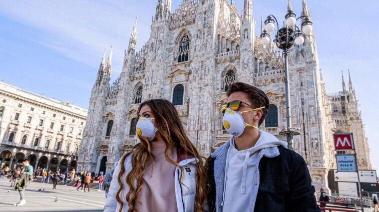 Италия продолжит режим чрезвычайной ситуации до мая