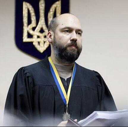 Вовк Сергій