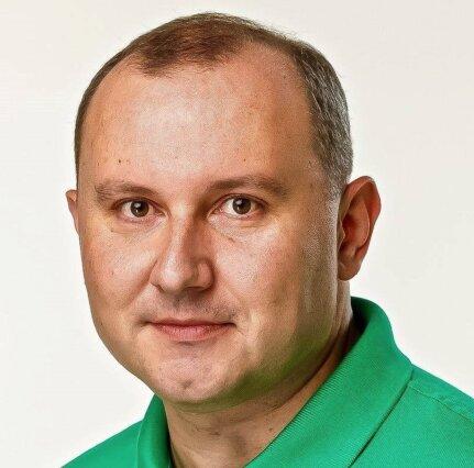 Северин Сергей Сергеевич