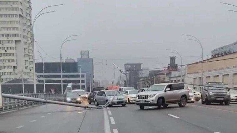 Шулявський міст досі є будівельним майданчиком, який не можна експлуатувати
