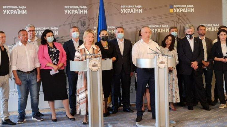 """Медиакилерство: партия Порошенко объявила бойкот телеканалу """"1+1"""""""