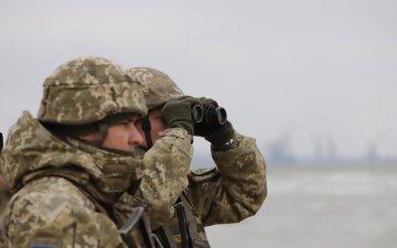 Прикордонники повинні були попередити, потім вистрілити вгору і потім на ураження