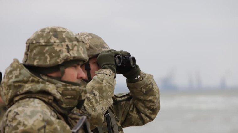 Пограничники должны были предупредить, потом выстрелить вверх и затем на поражение