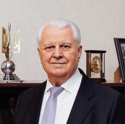 Кравчук Леонид