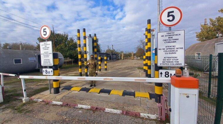 Відновлено авторух на кордоні з Молдовою - ДПСУ