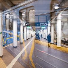 Красная зона в Киеве: стало известно, как будет работать метро