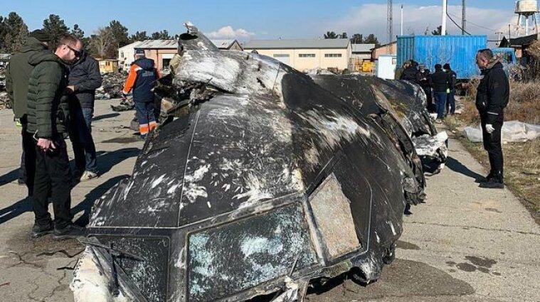 Катастрофа літака МАУ: суд Канади визнав збиття актом тероризму