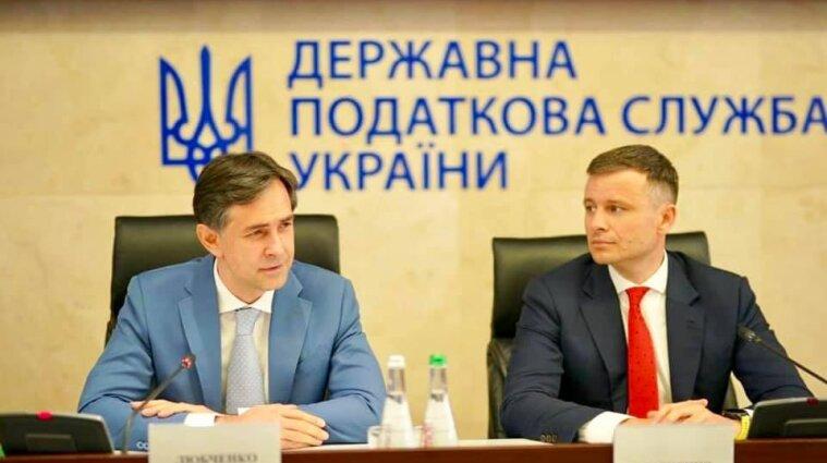 На податковій карті України відсутні майже 6 млн українців - голова ДПС